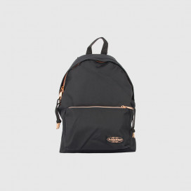 Рюкзак Eastpak Orbit Sleek's Goldout Black