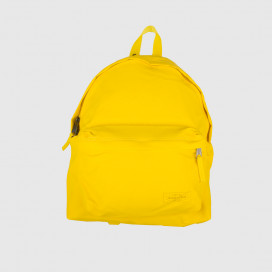 Рюкзак Padded Pak'r Brim Yellow Eastpak