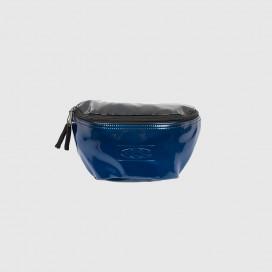 Сумка на пояс Eastpak Springer Glossy Blue