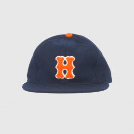 Кепка Ebbets Fields Hiroshima Carp Navy/Orange