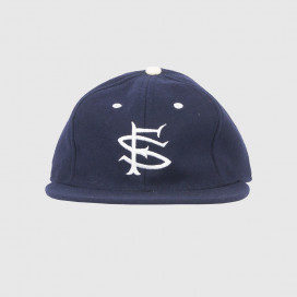 Кепка Ebbets Fields San Francisco Seals 1949 Navy