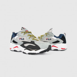 Кроссовки Fila Ray Tracer shoes Vapor Blue/Highrise/Black