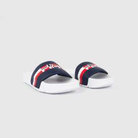 Шлепанцы FILA DRIFTER ALEXA Women's Slippers White