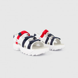 Сандали FILA DISRUPTOR SANDALS White