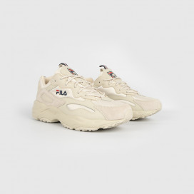 Кроссовки Fila Ray Tracer Cement Cement/Fila Navy/Fila Red