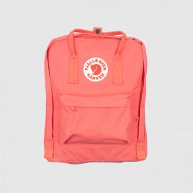 Рюкзак Fjallraven Kanken Peach Pink
