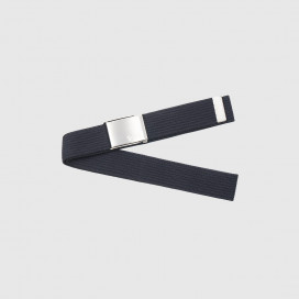 Ремень Fjallraven Canvas Belt 1 Size Dark Navy