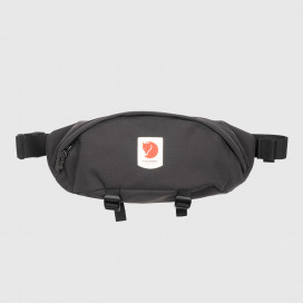 Сумка на пояс Fjallraven Ulvo Hip Pack Large Black