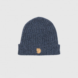 Шапка Fjallraven Re-Wool Hat Dark Navy