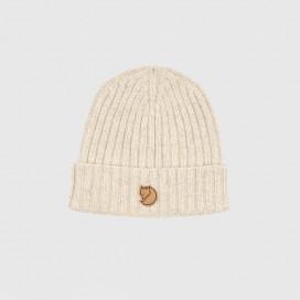 Шапка Fjallraven Re-Wool Hat Chalk White