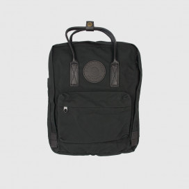Рюкзак Fjallraven Kanken No. 2 Laptop 15 Black