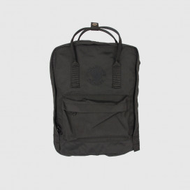 Рюкзак Fjallraven Re-Kanken Black