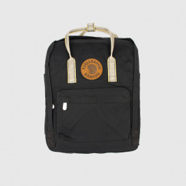 Рюкзак Fjallraven Kаnken Greenland Black-Greenland Pattern