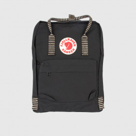 Рюкзак Fjallraven Kanken Black-Striped
