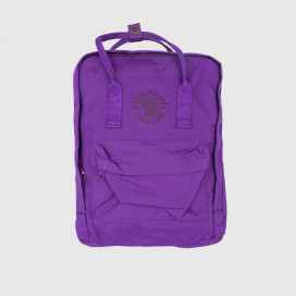 Рюкзак Fjallraven Re-Kanken Deep Violet