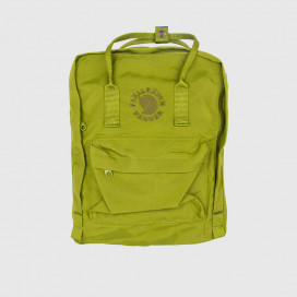 Рюкзак Fjallraven Re-Kanken Spring Green