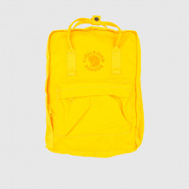 Рюкзак Fjallraven Re-Kanken Sunflower Yellow