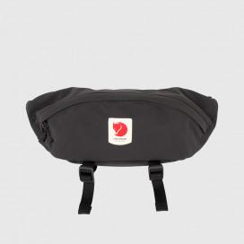 Сумка на пояс Fjallraven Ulvо Hip Pack Large Black