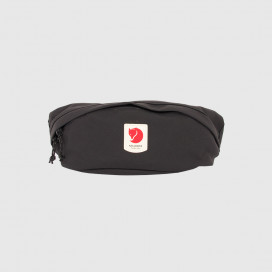 Сумка на пояс Fjallraven Ulvо Hip Pack Medium Black