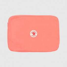 Чехол для ноутбука Fjallraven Kanken Laptop Case 15 Peach Pink
