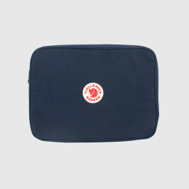 Чехол для ноутбука Fjallraven Kаnken Laptop Case 13 Peach Navy