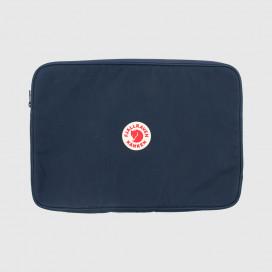 Чехол для ноутбука Fjallraven Kanken Laptop Case 15 Peach Navy
