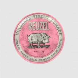 Косметика Reuzel Pink 113 ml Strong Hold