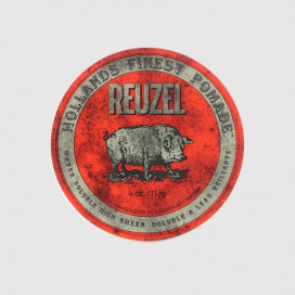 Косметика Reuzel Red 113 ml Strong Hold