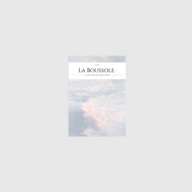 Журнал La Boussole Висота