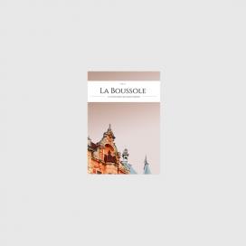 Журнал La Boussole Львів
