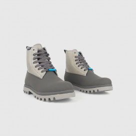 Ботинки Native Shoes Johnny Treklite Dublin Grey/Pegion Grey