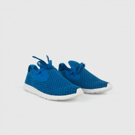 Кроссовки Native Shoes Apollo Moc XL Barracuda Blue/Stripes