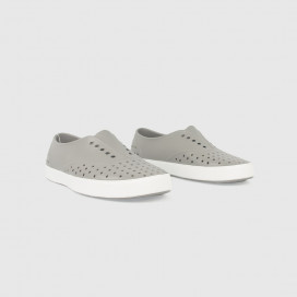 Кеды Native Shoes Miller Pigeon Grey/Shell White