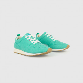 Кроссовки Native Shoes Cornell Glass Green/Shell White