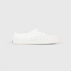 Кеды Native Shoes Jericho Shell White/Shell White