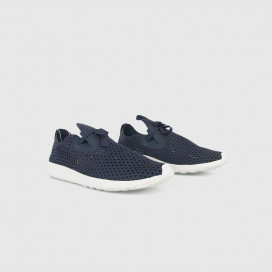 Кроссовки Native Shoes Apollo Moc XL Triangle Darknite Gray/White/Rubber