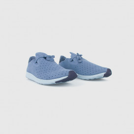 Кроссовки Native Shoes Apollo Moc Wolf Blue/Regatta Blue/Rubber