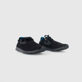 Кроссовки Native Shoes Apollo Moc Jiffy Black/Jiffy Black
