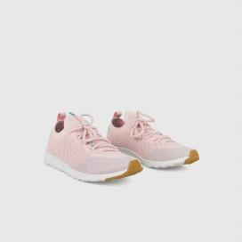 Кеды Native Shoes AP Mercury Liteknit Milk Pink/White/Rubber Native Shoes