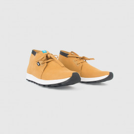Ботинки Native Shoes Ap Chuka Tomb Brown/Shell White