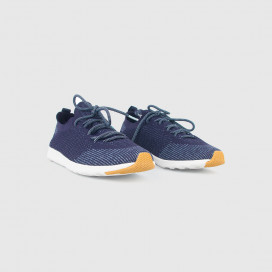 Кеды Native Shoes AP Mercury Liteknit Regata Blue/White/Rubber