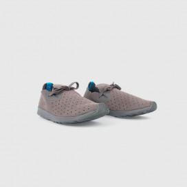 Кроссовки Native Shoes Apollo Moc Dublin Grey/Dublin Grey