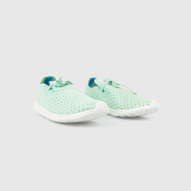 Кроссовки Native Shoes Apollo Moc Glass Green/Rubber