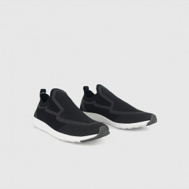 Кеды Native Shoes Ap Zenith Liteknit Jiffy Black