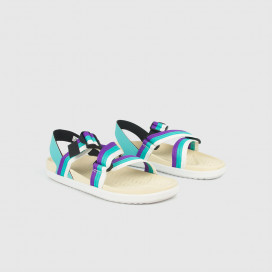Сандали Native Shoes Zurich Pull Blue/White/White