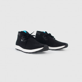 Ботинки Native Shoes Ap Chuka Black/Shell White