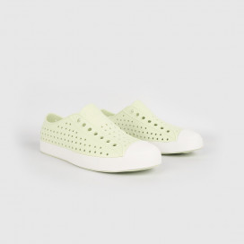 Кеды Native Shoes Jefferson Cucgr/Shlwht