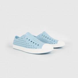Кеды Native Shoes Jefferson Skybl/Shlwht