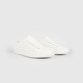Кеды Native Shoes Jefferson Shell White/Shell White