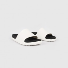 Шлепанцы Native Shoes Spencer LX ShllWht/Jiffy Black
